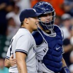 MLB: After two years, Yankees return to Houston with a three-hit shutout