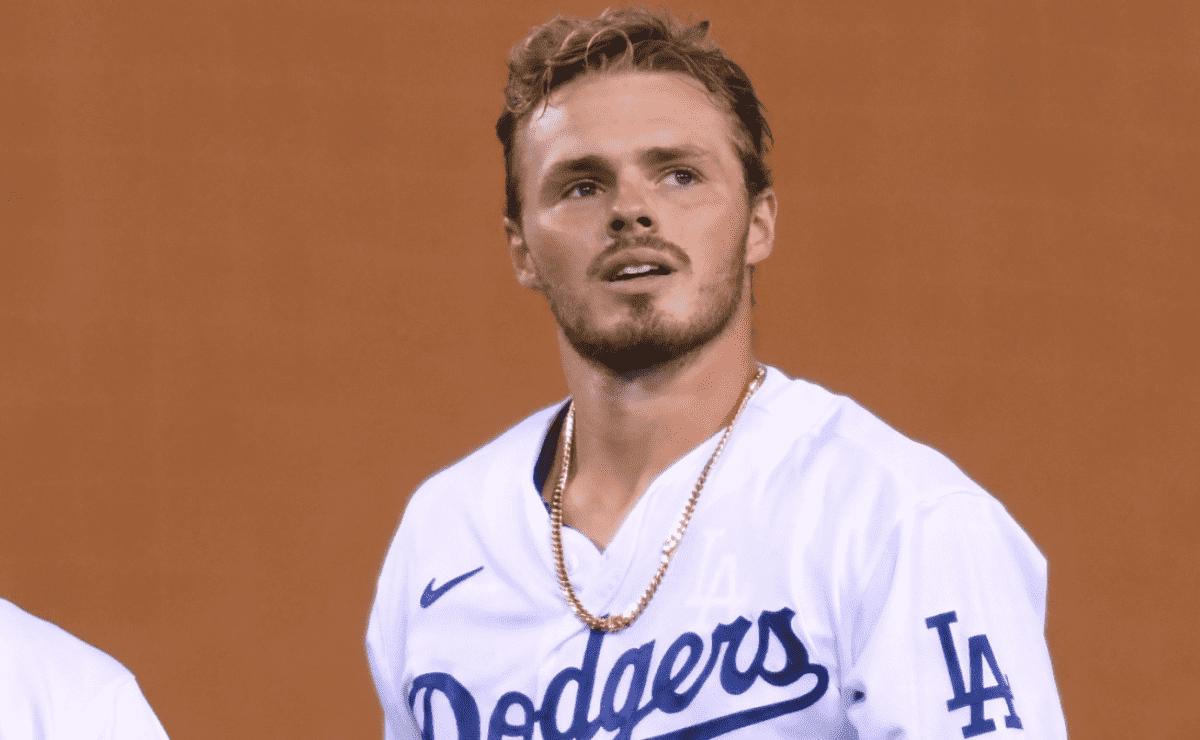 MLB: Alert on the champion! Gavin Lux injured at Dodgers