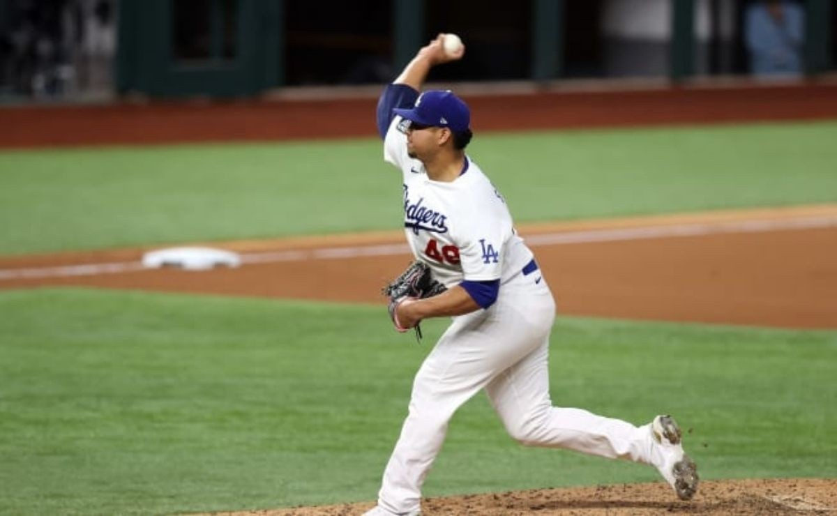 MLB: All-star reliever could leave Dodgers instead in the next few hours