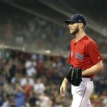 MLB: Breaking News from the Boston Red Sox, Chris Sale, injuries and more