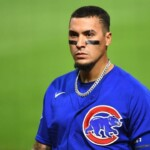 MLB: Cubs seat Javy Baez for his dogging against the Cincinnati Reds?