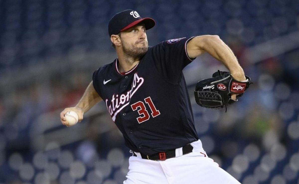 MLB Departure of veteran Max Scherzer from Nationals is very