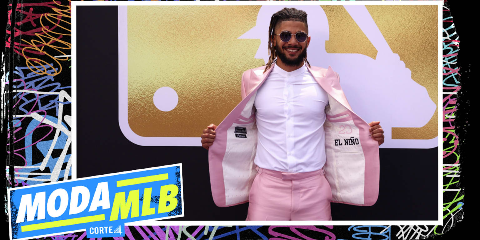 MLB Fashion The Best Dressed In The