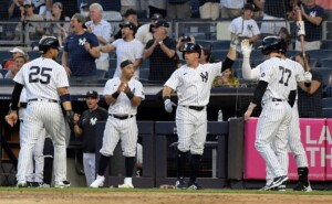 MLB Former Yankees manager says he sees playoff team in