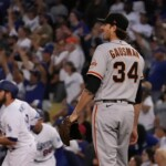 MLB: From joy to well! Kevin Gausman pitched no hitter and ended in defeat
