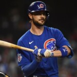 MLB: Kris Bryant to Phillies? Bryce Harper releases hint of possible change