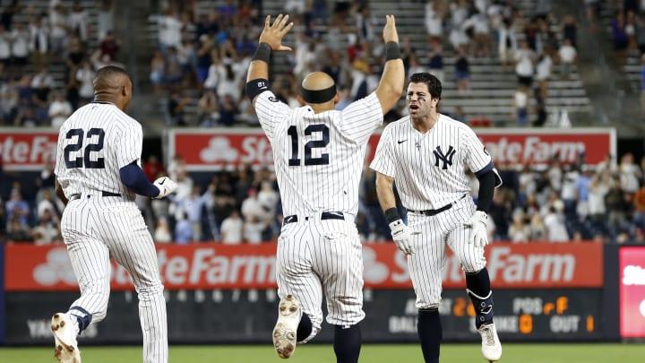 MLB Live New York Yankees vs Tampa Bay Rays