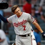 MLB: Multiple teams are interested in Nationals' star shortstop