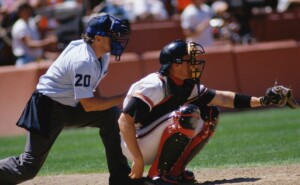 MLB New A replacement for pitcher catcher signals