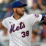 MLB: New Blood! The rookie pitcher who is a sensation with the Mets