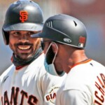 MLB: Oh Kenley Jansen! Again, the Dodgers closer is infamous and the Giants take a game out of him