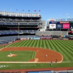 MLB: Security tackles 'savagely' to fan who invaded Yankees game field