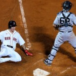 MLB: Terrifying! Yankees reliever throws four wild pitches in one inning and Red Sox win