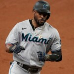 MLB: The Marlins have made an extension offer to Starling Marte