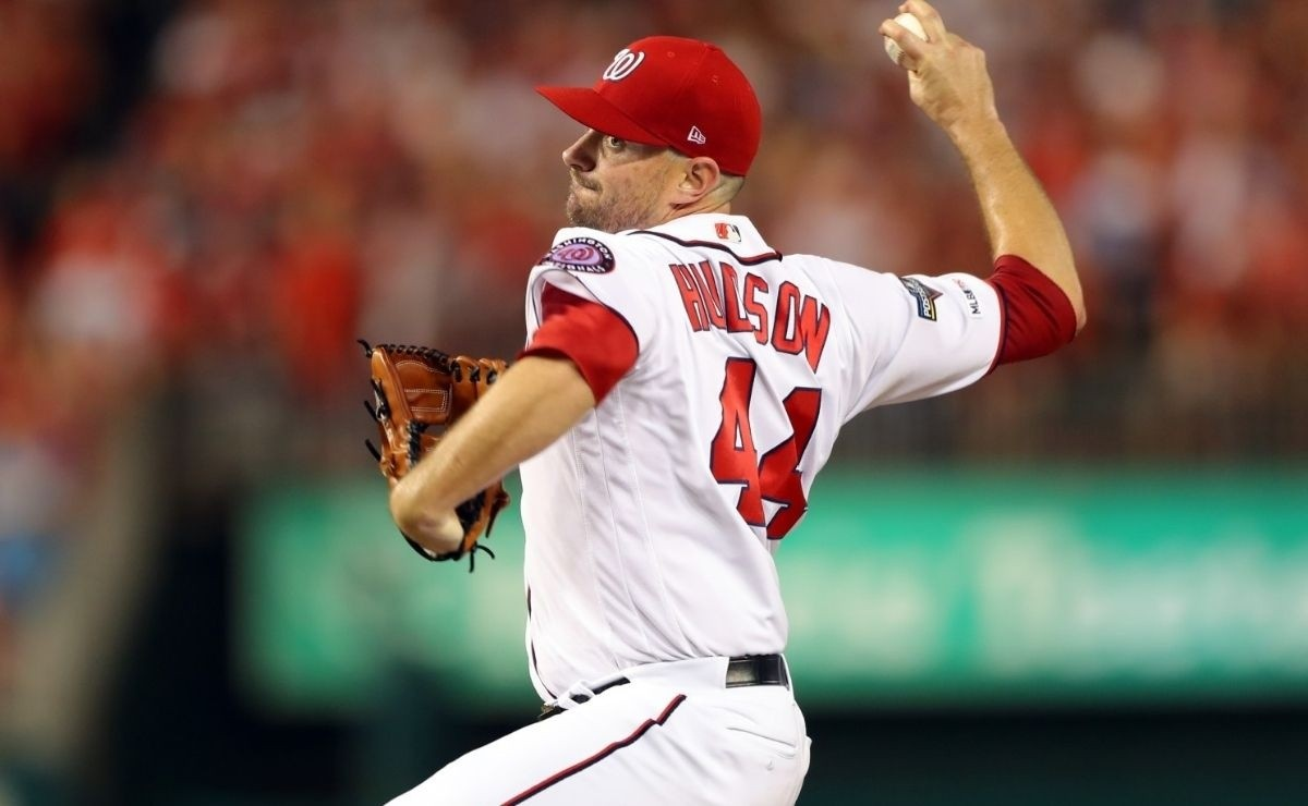 MLB: They continue to dismantle Nationals and now Padres acquires outstanding pitcher