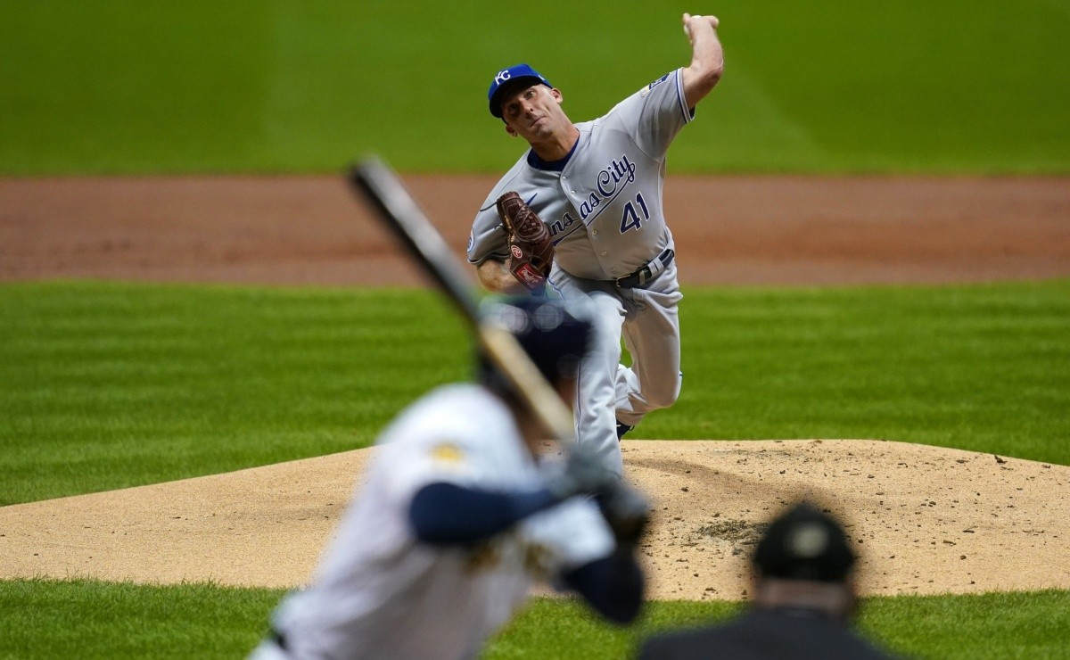 MLB: Under the Magnifying Glass! Dodgers join Royals ace, left-handed starter chase