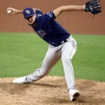 MLB: Unenviable record! Rays tie players club record on injured list