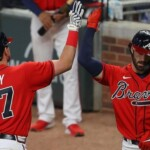 MLB: What was expected to be a Braves stronghold and now is trouble