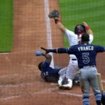 MLB: What was it? Randy Arozarena hits little league home run with Rays