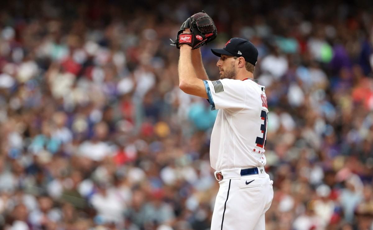 MLB: Why isn't the Max Scherzer trade so outrageous?