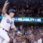 MLB: Will Smith equals two Dodgers records, one from 15 years ago and the other from 68 years ago