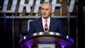 MLB gives $ 150M to raise 'black representation'