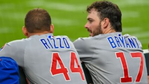 MLB trade deadline: What could happen to four stars from the Chicago Cubs