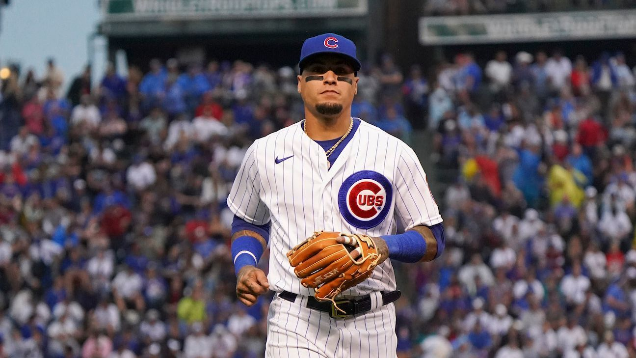 MLB trade deadline list of all Latino players moves