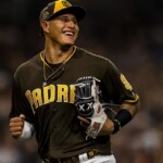Machado and Peralta are included in the team for the All-Star Game
