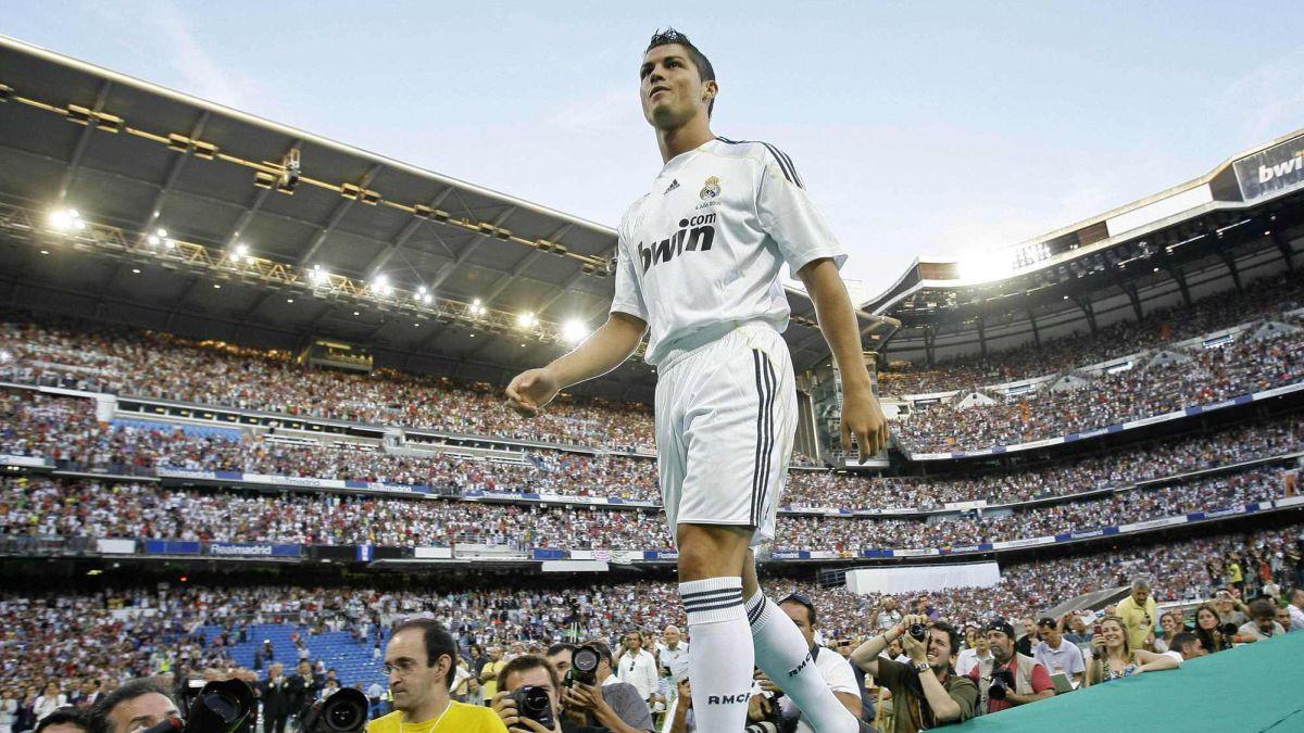 Madrid is still looking for heir