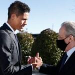 Madrid sacrifices Varane