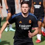 Madrid 'trusts' in Jovic