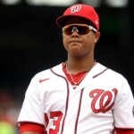 Manager Nats does not expect Castro to return this year