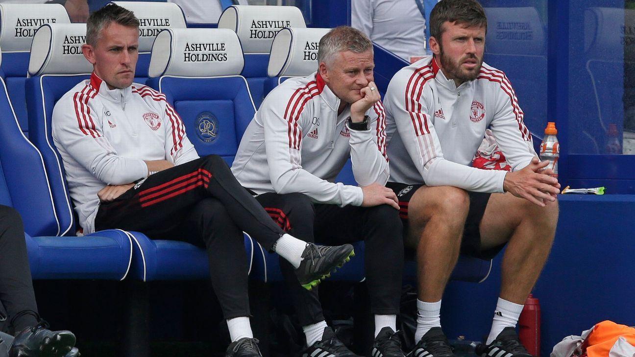 Manchester United records Covid 19 outbreak