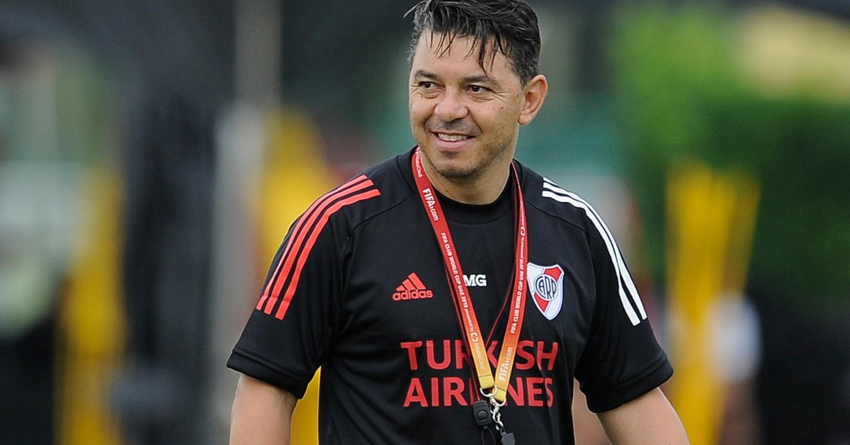 Marcelo Gallardo assured that he was never offered to be a coach of the National Team and detailed what should happen to lead Argentina