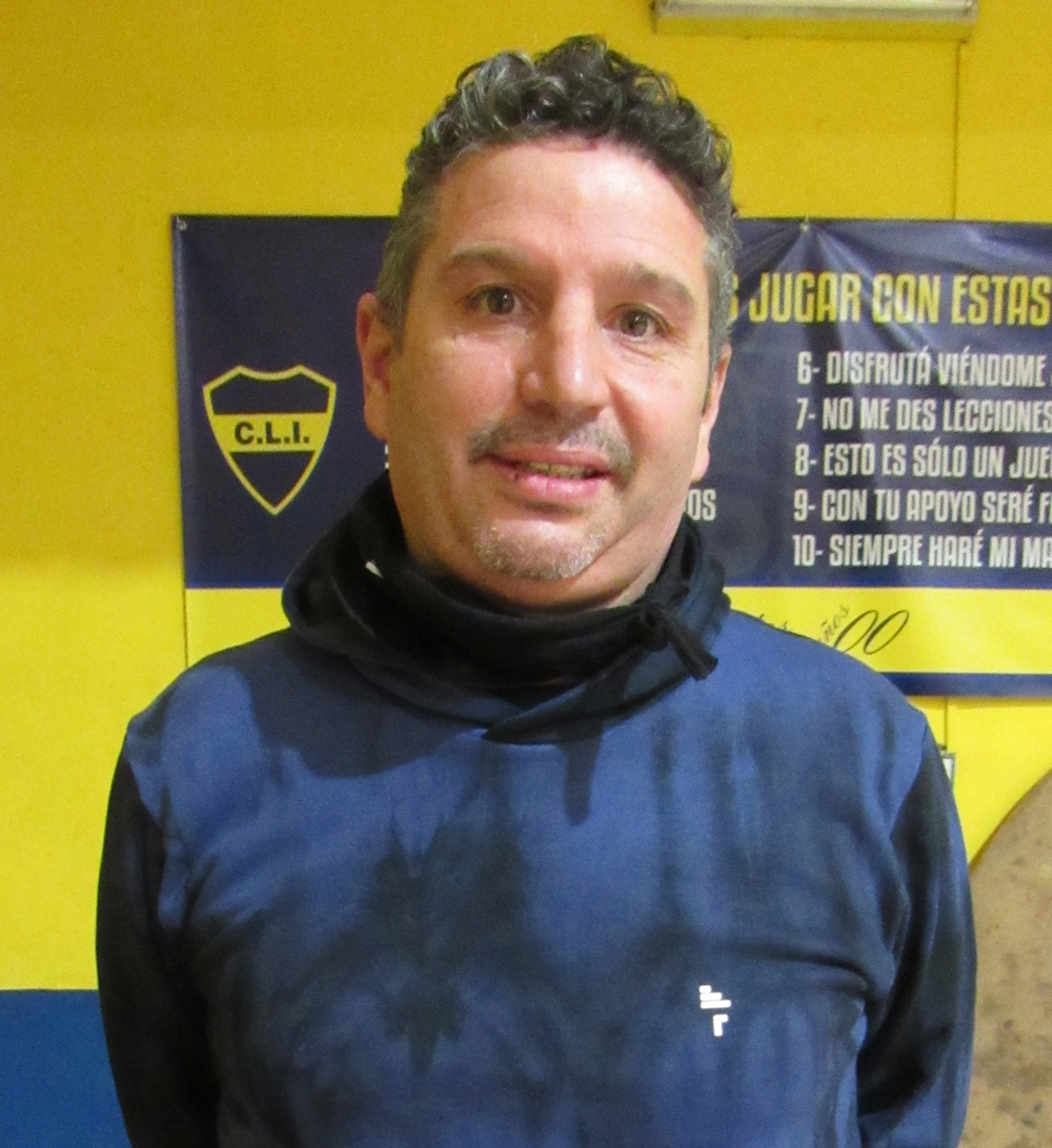 Mario Andrade: A Canarian illusion that is underway