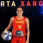 Marta Xargay permanently retires from basketball