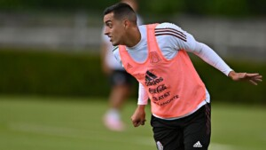 Martino has called seven forward centers in seven months; Funes Mori, the bet for the Gold Cup