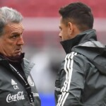 Martino makes it clear why 'Chicharito' is not in El Tri