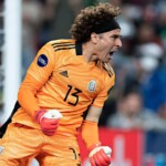 Memo Ochoa 'exploded' against Concacaf after Chucky's injury