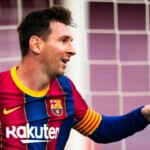Messi and Barcelona agree their new contract