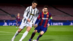 Messi and Cristiano Ronaldo could face each other at Joan Gamper