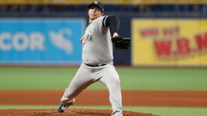 Mexican Cessa and Wilson go from Yankees to Reds