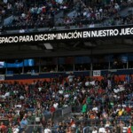 Mexican Soccer Federation adds nine million pesos in fines for the homophobic scream