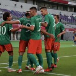 Mexico adds more disappointments than joys in Olympic football