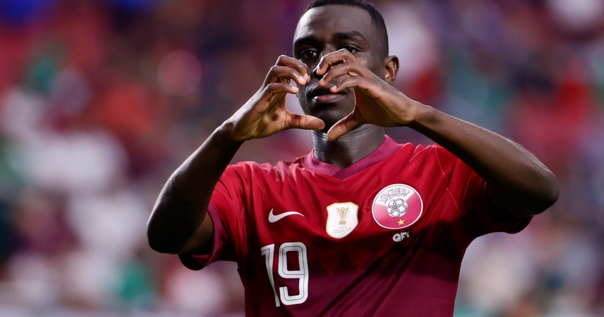 Mexico and Qatar leave Honduras and El Salvador in the gutter and go to semis