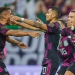 Mexico vs Canada, summary and goals. Herrera saves El Tri in the Gold Cup