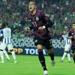 Mexico vs. Honduras - Game Report - July 24, 2021 - ESPN