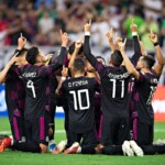 Mexico vs United States: date and time of the duel for the 2021 Gold Cup grand final