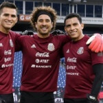 Mexico will take 22 players to the Olympics; Tokyo 2020 authorizes 4 extras